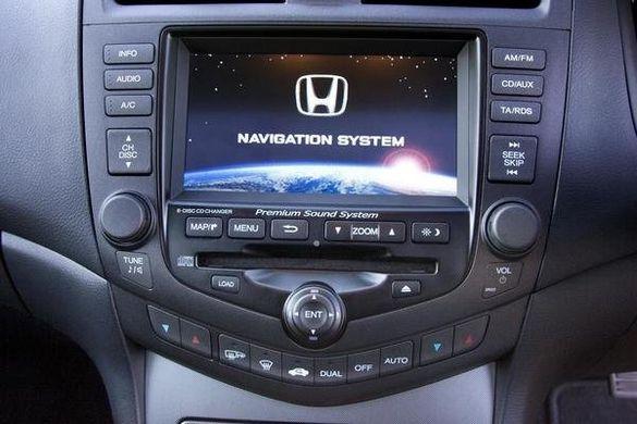 Диск за навигация Хонда. Най новата версия 3. CO 2018 г.