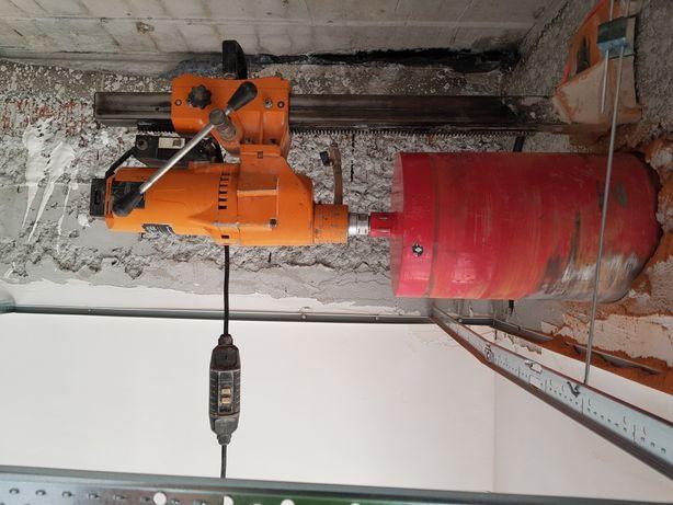 Gaura hota  centrala ventilatie canalizare