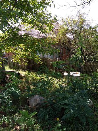 Vând casa în Valea Danului