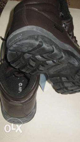 Зимни мъжки обувки 42
