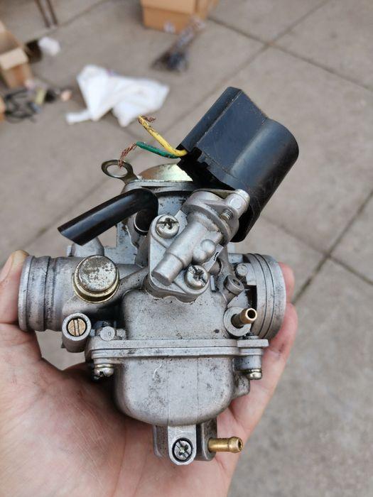 Vând piese gy6b 150 cc Matnicu Mic - imagine 1
