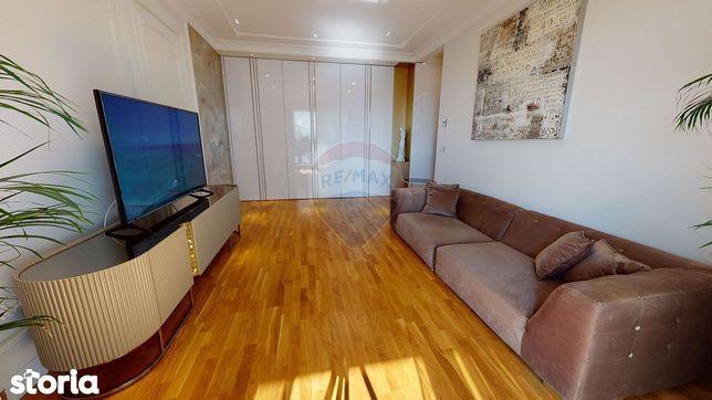 Apartament PREMIUM/ mobilat/ concept designer/ 2 cam/Luxuria Domenii