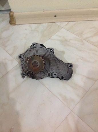 Водна помпа, обтегач и ролка за Ford Focus 2010 1.6tdci 110hp