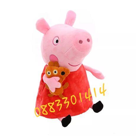 Пепа пиг 30см Peppa pig