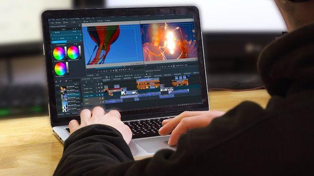 Servicii Editare Video - de la 50 lei (Youtube, TikTok, reclame, etc.)
