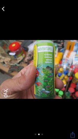 Fertilizant creștere plante