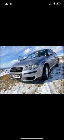 Dezmembrez Audi a 3. 1.9 BKC
