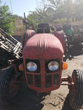 Tractor  35CP...