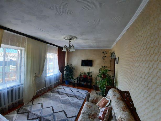 Обменяю дом на квартиру или продам