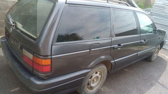 Volskwagen passat