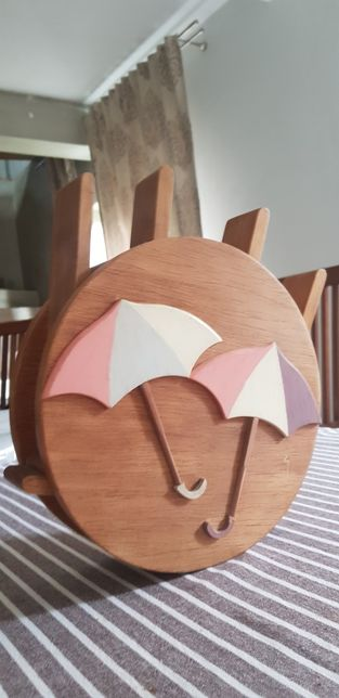 Suport umbrelă