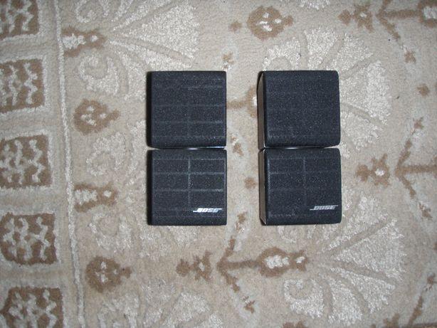 Bose sateliti dubli
