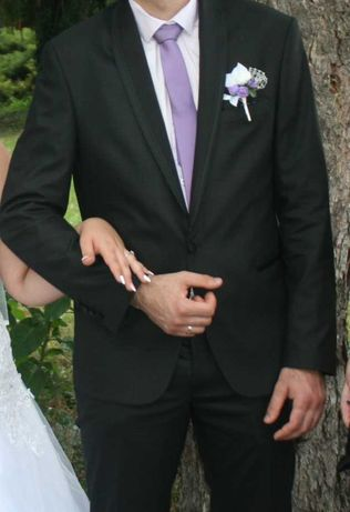 Мъжки костюм IVENTY 56 размер