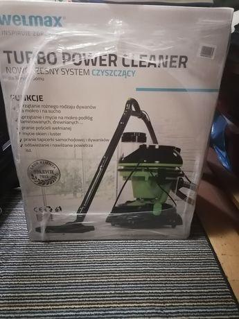 Welmax Turbo Cleaner НОВА!!! Оригинал!!!