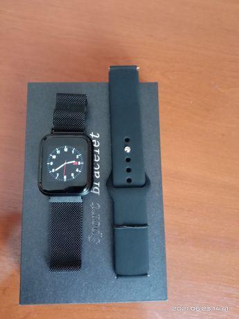 Продам смарт часы.