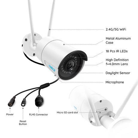 Видео наблюдение и възможност за ремонт на nvr и камери за наблюдение