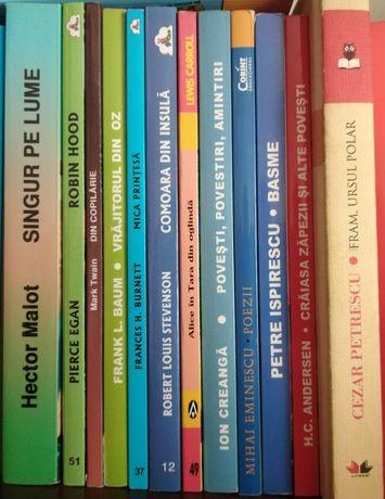 diverse cărți de citit