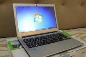 Acer Aspire V5-431 На части!