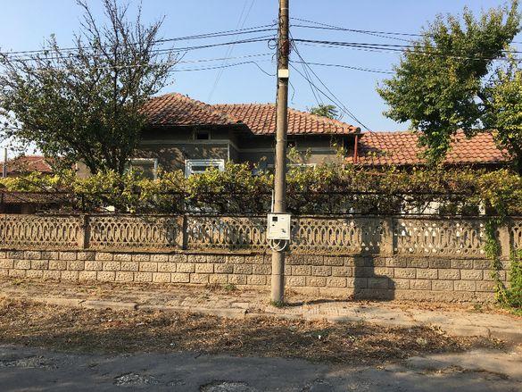 Продавам къща, област Велико Търново, с. Овча могила