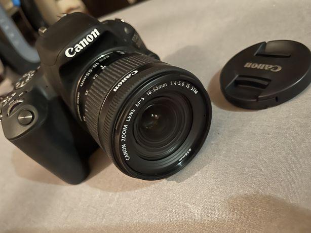 Продам Canon EOS 200d