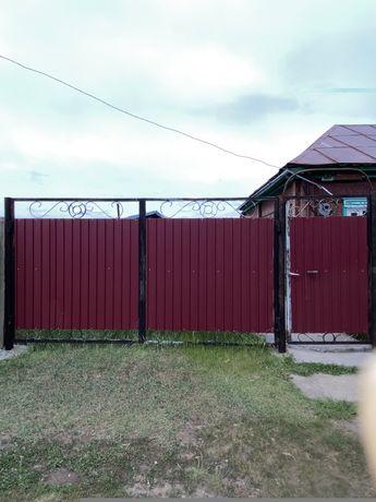 Продается хороший дом в селе КАТОН-КАРАГАЙ!