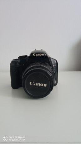 Vand dsrl Canon 450d