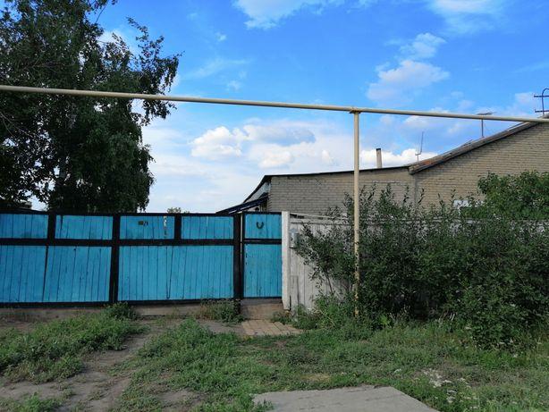 Продаётся дом.  Посёлок Фёдоровка, обмен на авто