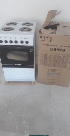 Продам электрическую плиту Мечта новая 25000