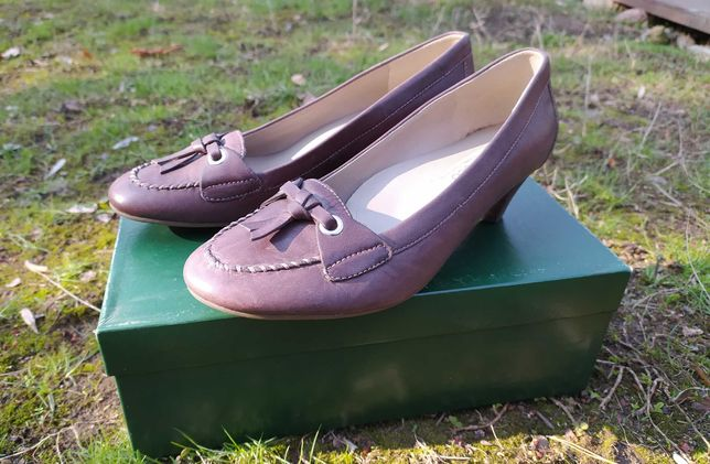 Туфли женские, ECCO, размер 37