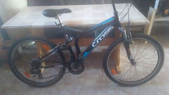 """Велосипед 26""""дискови спирачки"""