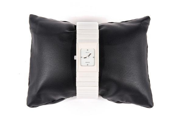 Дамски часовник Rado Ceramica Small Jubile White Diamond Dial