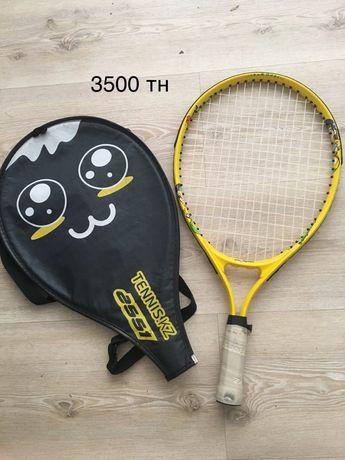 Продам ракетку доя тениса