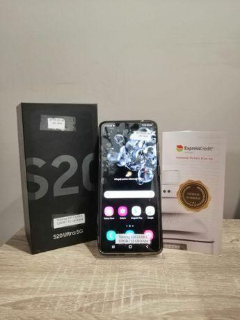 Samsung Galaxy S20 Ultra 5G (AG 42 ROMAN)