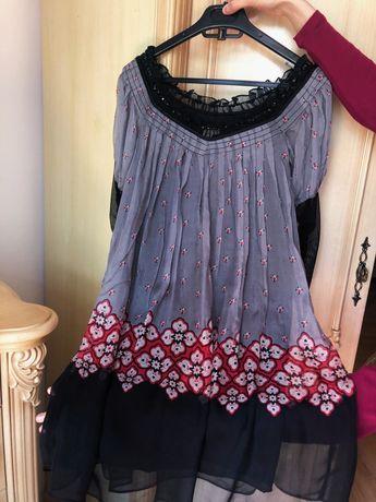 Любое платье за 8500 ( шелк, хлопок)