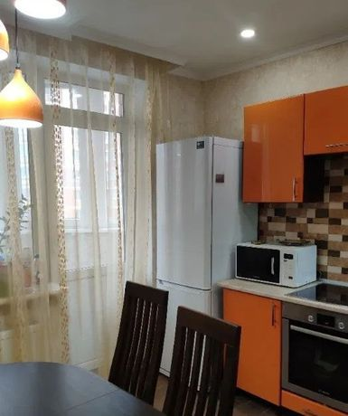 Сдам 2-комнатную квартиру в районе Левого берега
