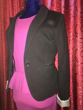 Костюм платье пиджак Турция