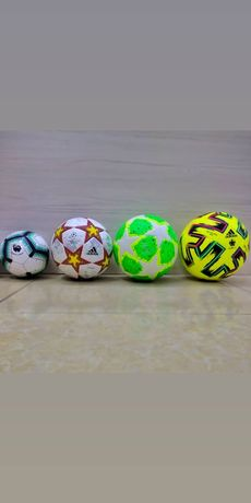 Большой выбор мячей новых футзал , мини футбол