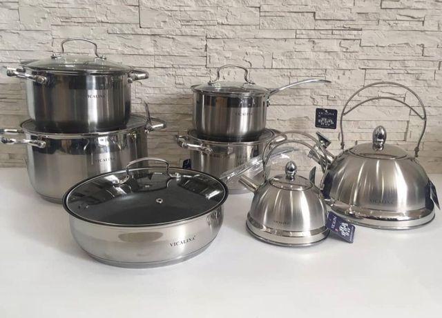 Посуды от Vicalina