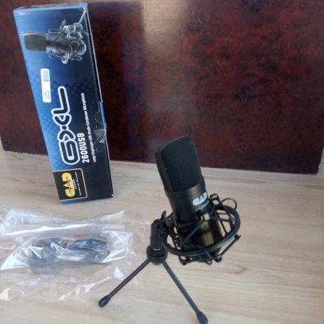 Usb студийный микрофон Cad Gxl 2600