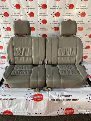 Сидения Toyota Land Cruiser 100 VX