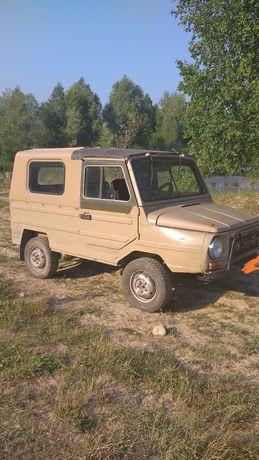 Продам авто луаз 1980г в г Риддер