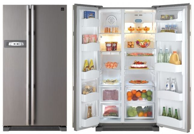 Reparatii frigidere - Service frigidere