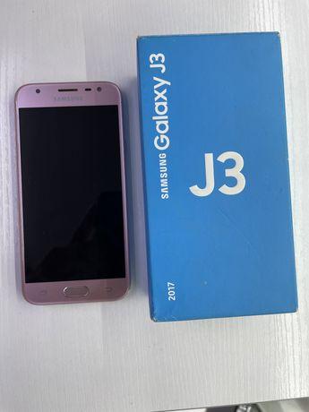 Продам samsung j3 17 в идеальном состоянии
