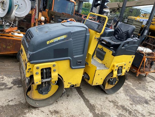 Compactor Bomag BW 90 AD-5