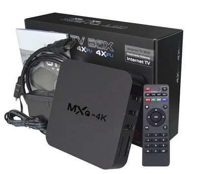 Приставка tv box smart тв бокс