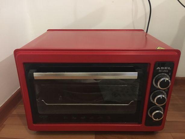 Asel печка в отличном состоянии