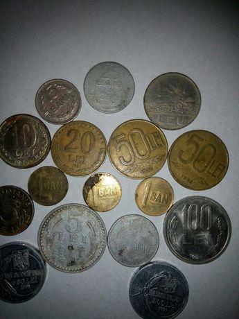 Vind monezi vechi