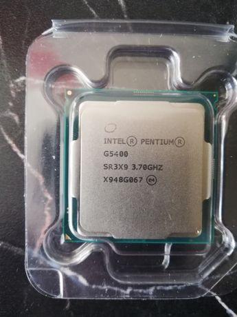 Процессор Pentium Gold  G5400