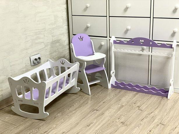 Мебель для беби борн
