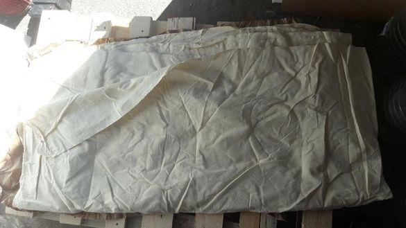 Плат памучен